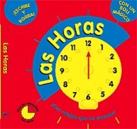 Horas (Col.Escribe Y Borra)