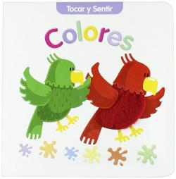 Tocar Y Sentir: Colores