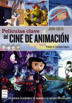 Películas clave del cine de animación