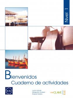 BIENVENIDOS 1 EJERCICIOS.(A1/A2)