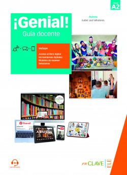 ¡Genial! A2 - Guía docente