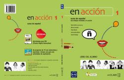 EN ACCION 1 (LIBRO+CD)