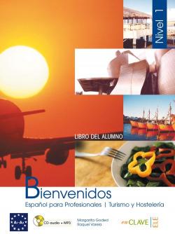 BIENVENIDOS 1. ALUMNO (+CD)
