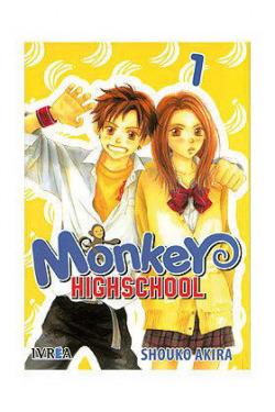 Monkey Highschool, 1
