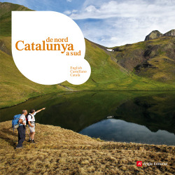 Catalunya, de nord a sud