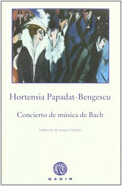 CONCIERTO MUSICA DE BACH