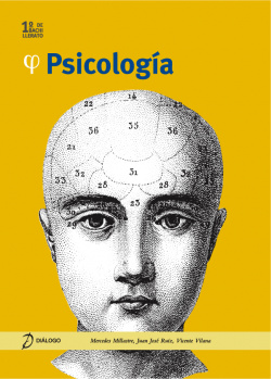 Psicología 1º Bachillerato