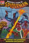 Marvel Team Up 3, Spiderman libros, Ni todos tus poderes podrán salvarte!
