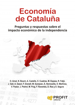 Economia De Cataluña
