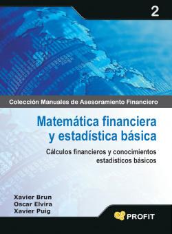Matematica financiera y estadistica basica