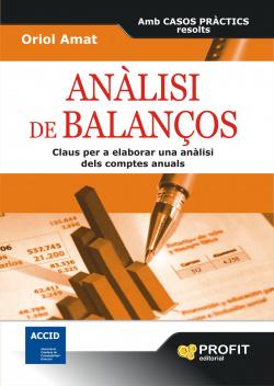 Analisi De Balanços