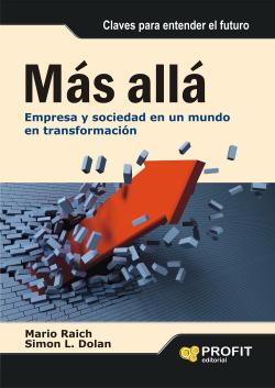 Mas Alla (La Empresa En Trasformacion)