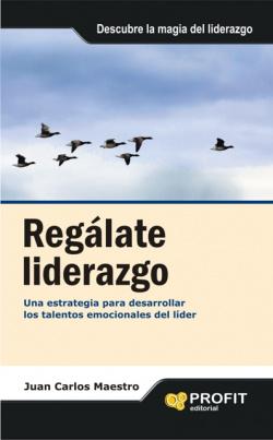 Regalate Liderazgo