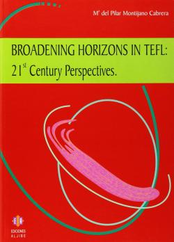 Broadening horizons in tefl
