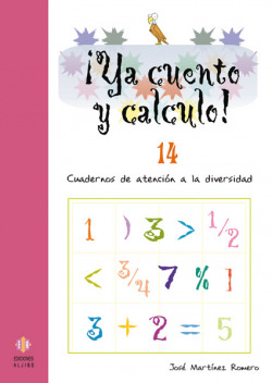 ¡Ya cuento y calculo! nº14