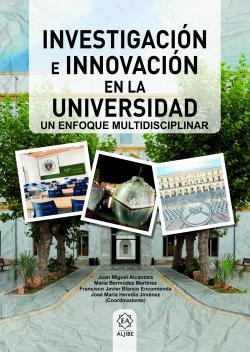 INVESTUGACIÓN E INNOVACIÓN EN UNIVERSIDAD