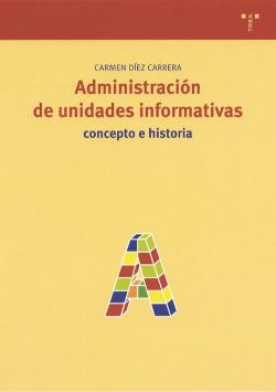 Administracion de unidades informativas