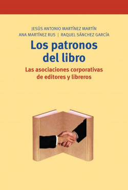 LOS PATRONES DEL LIBRO