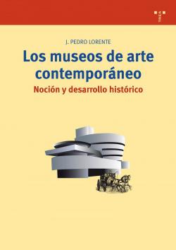 Museos de arte contemporáneo
