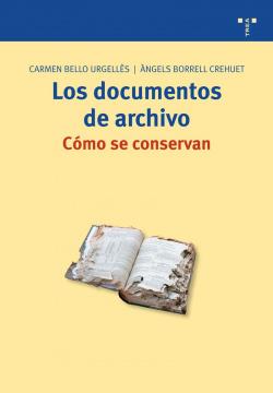 Los documentos de archivo