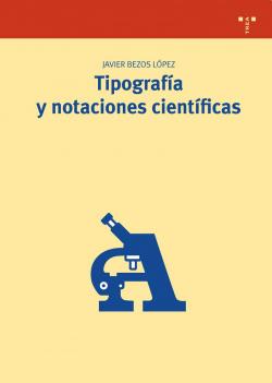 Tipografía y notaciones científicas