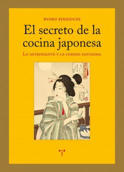 El secreto de la cocina japonesa