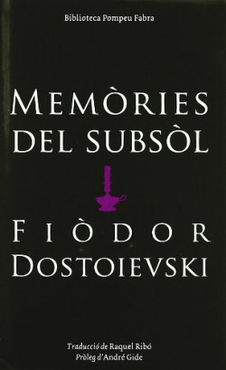 Memòries del subsol