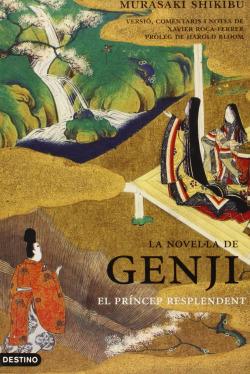 La novel.la de genji