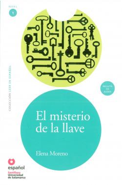 Leer en español nivel 1 misterio de la llave elena moreno español universidad de