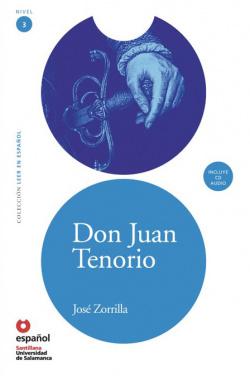 Don Juan Tenorio +cd