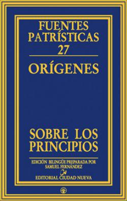 Orígenes:sobre los principios