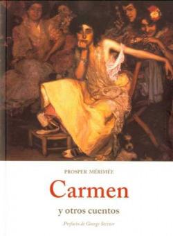 CARMEN Y OTROS CUENTOS B-98