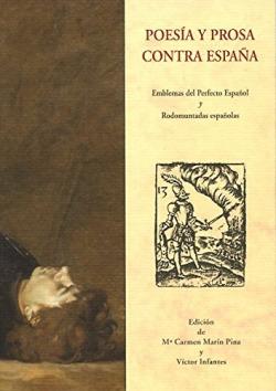 Poesía y prosa contra España