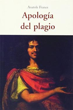 APOLOGIA DEL PLAGIO