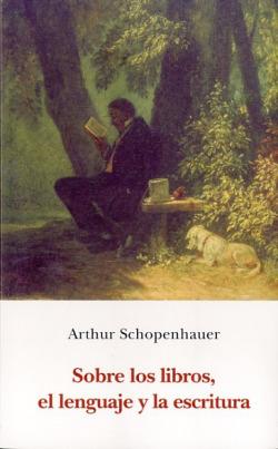 Sobre los libros, el lenguaje y la escritura