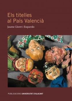 Els titelles al País Valencià