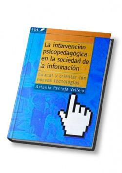 INTERVENCIÓN PSICOPEDAGOGICA SOCIEDAD INFORMACIÓN