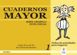 Cuadernos mayor serie amarilla