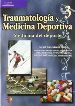 Traumatologia y medicina deportiva