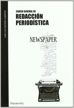 Curso general de redaccion periodistica