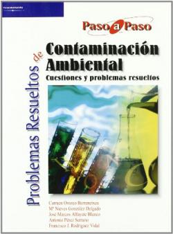 PROBLEMAS RESUELTOS DE CONTAMINACION AMBIENTAL
