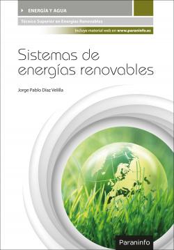 Sistemas energías renovables energía y agua