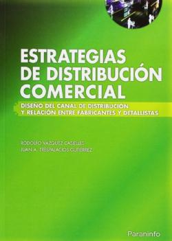 ESTRATEGIAS DE DISTRIBUCION COMERCIAL