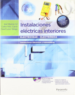 DESCAT/(10).(G.M).I NSTALACIONES E LECTRICAS I NTERIORES.
