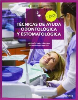 (13).(G.M).TECNICAS AYUDA ODONTOLOGICA Y ESTOMATOLOGICA