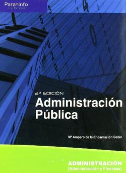 (09).(G.M).ADMINISTRACION PUBLICA.