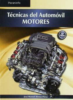 (09).(G.S).TECNICAS DEL AUTOMOVIL:MOTORES