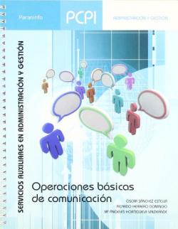 OPERACIONES BASICAS COMUNIC.