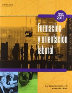 ANT/(11).(G.M).F ORMACION Y O RIENTACION L ABORAL
