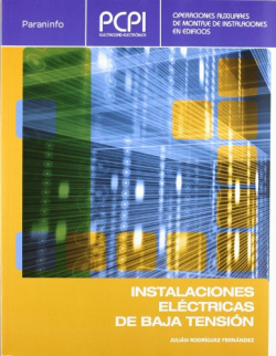 Instalaciones electricas baja tension